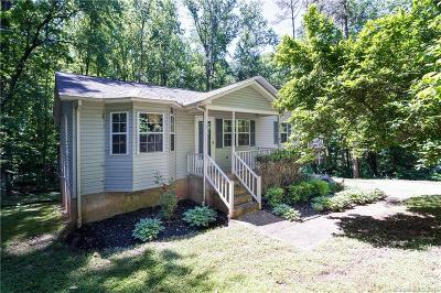 Mooresville Single Family Home Under Contract-Show: 181 Mills Forest Lane