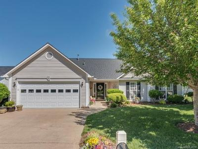 Fletcher Single Family Home Under Contract-Show: 37 Stonehollow Road