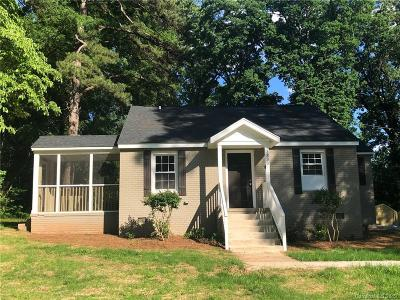 Single Family Home Under Contract-Show: 2333 Barringer Drive