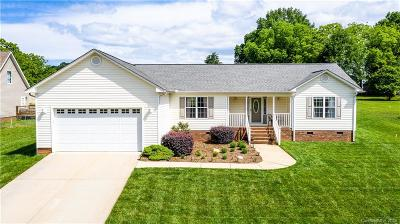Statesville Single Family Home Under Contract-Show: 114 Top Flite Drive