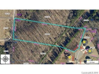 Rowan County Residential Lots & Land For Sale: 167 Gray Goose Circle
