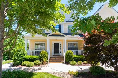 Concord Single Family Home Under Contract-Show: 608 Coral Bells Court