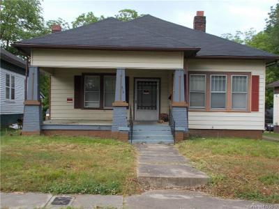 Rowan County Single Family Home For Sale: 315 Elm Street