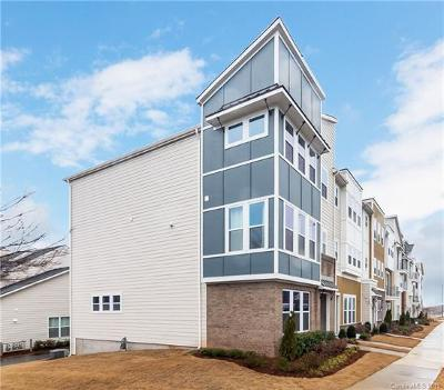 Charlotte Condo/Townhouse Under Contract-Show: 2535 Statesville Avenue