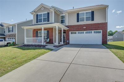 Gastonia Single Family Home Under Contract-Show: 2348 Riding Trail Road