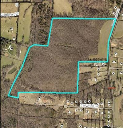 Residential Lots & Land For Sale: Bethesda Road