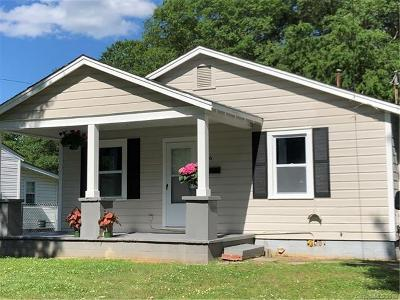 Dallas Single Family Home Under Contract-Show: 306 N College Street