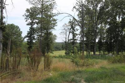 Anson County Residential Lots & Land For Sale: 1415 Ponds Mill Road