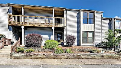 Charlotte Condo/Townhouse Under Contract-Show: 11171 Harrowfield Road
