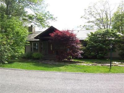 Lenoir Single Family Home For Sale: 7461 Falcon Ridge Road