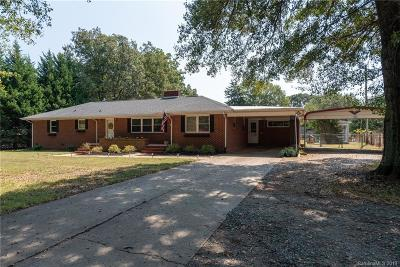 Single Family Home For Sale: 111 Flint Hill Road