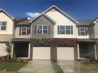 Fort Mill Condo/Townhouse For Sale: 289 Ascot Run Way #1085