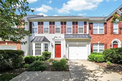 Fort Mill Condo/Townhouse Under Contract-Show: 920 Kite Drive