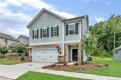 Fort Mill Single Family Home For Sale: 1879 Felts Parkway #1