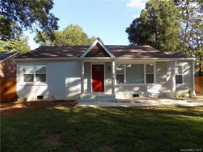 Wesley Heights Single Family Home For Sale: 2071 Millerton Avenue