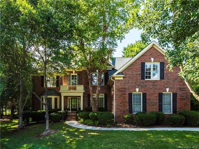 River Run Single Family Home For Sale: 17002 Winged Thistle Court
