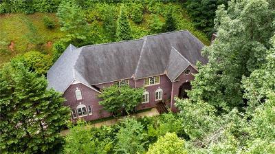 Lenoir Single Family Home For Sale: 2983 Rockwood Drive