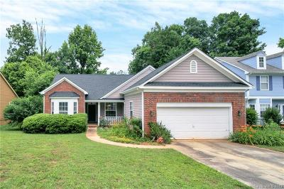 Rock Hill Single Family Home For Sale: 1336 Saint Katherines Way