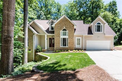 Charlotte NC Single Family Home For Sale: $364,000