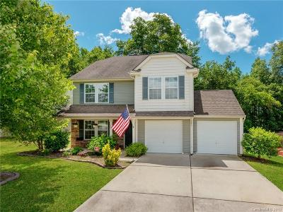 Rock Hill Single Family Home For Sale: 725 Lynville Lane
