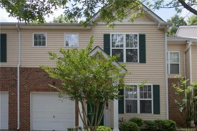 Condo/Townhouse Under Contract-Show: 10739 Essex Hall Drive