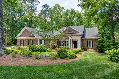 Gaston County Single Family Home For Auction: 9301 White Ibis Court