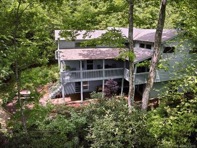 Single Family Home For Sale: 63 Chestnut Forest Road