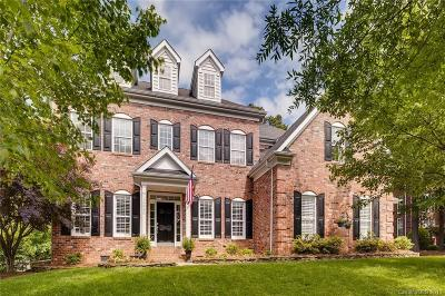 Huntersville Single Family Home Under Contract-Show: 16006 Glen Miro Drive