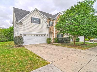 Yorkshire Single Family Home Under Contract-Show: 9730 Loughlin Lane