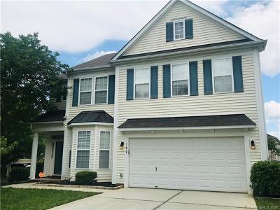 Charlotte Single Family Home For Sale: 1479 Callender Lane