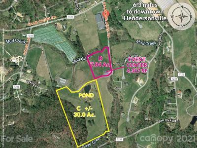 Residential Lots & Land For Sale: 9999 Diamond Mine Lane #B-1/C-2