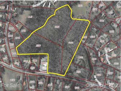 Candler Residential Lots & Land For Sale: Dogwood Road #DB 4679