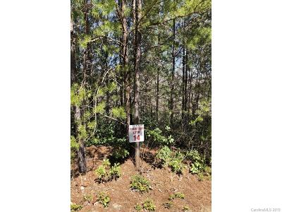Bat Cave, Black Mountain, Chimney Rock, Columbus, Gerton, Lake Lure, Mill Spring, Rutherfordton, Saluda, Tryon, Union Mills Residential Lots & Land For Sale: Highland Heights #14