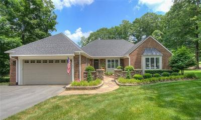 Concord NC Single Family Home Under Contract-Show: $352,500