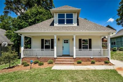 Single Family Home For Sale: 422 Katonah Avenue