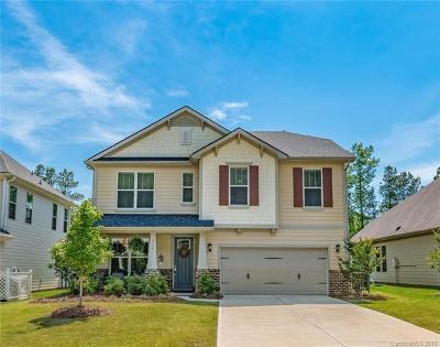 York Single Family Home For Sale: 1736 Kelley Lake Drive