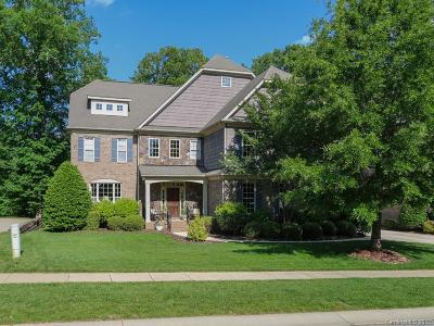 Waxhaw, Weddington Single Family Home For Sale: 4425 Hoffmeister Drive