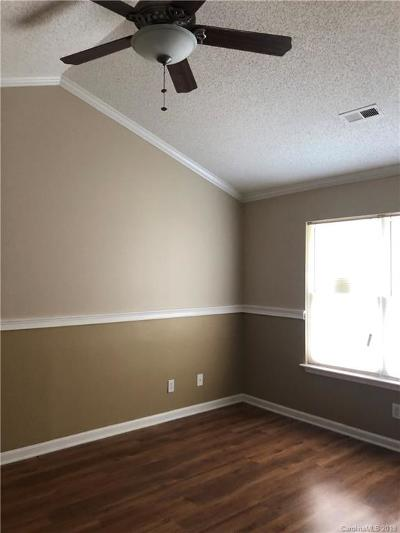Charlotte NC Single Family Home Under Contract-Show: $109,900