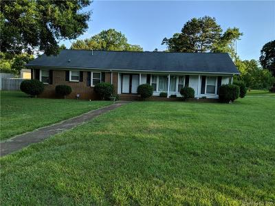 Single Family Home For Sale: 309 Crestview Trail