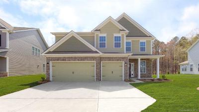 Mooresville Single Family Home Under Contract-Show: 115 Atwater Landing Drive #57