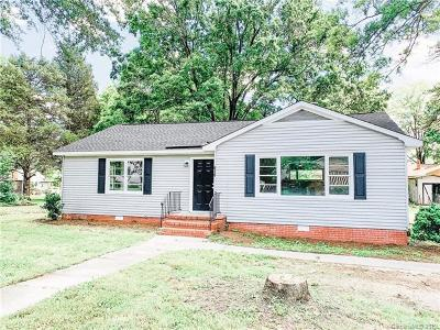 Monroe Single Family Home Under Contract-Show: 610 E Green Street