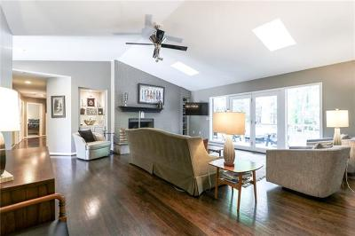 Single Family Home For Sale: 515 North Shore Drive