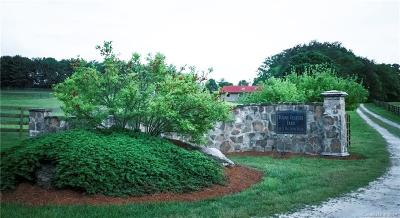 Bat Cave, Black Mountain, Chimney Rock, Columbus, Gerton, Lake Lure, Mill Spring, Rutherfordton, Saluda, Tryon, Union Mills Residential Lots & Land For Sale: 5911 Big Level Road