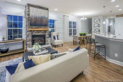 McCullough Single Family Home For Sale: 9519 Gladden Hill Lane #378