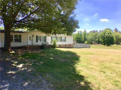 Rockwell Single Family Home For Sale: 1075 Roy Cline Road