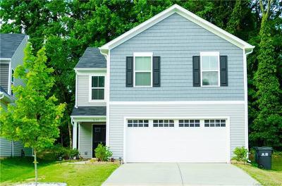 Charlotte Single Family Home For Sale: 1635 Hooper Court