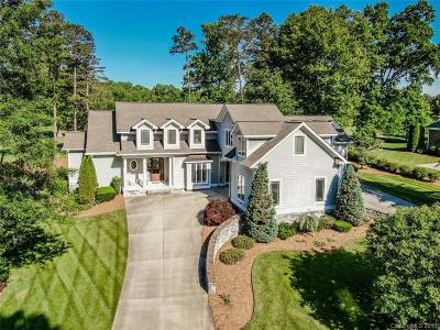 Statesville Single Family Home For Sale: 732 Saint Andrews Road