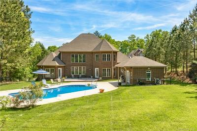 Fort Mill Single Family Home For Sale: 1050 Rolling Park Lane