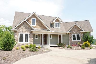 McDowell County Single Family Home For Sale: 397 Sycamore Drive