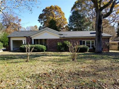 Rutherford County Single Family Home For Sale: 199 High Road